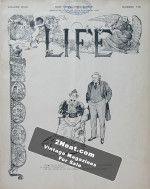 Life Magazine – April 8, 1897