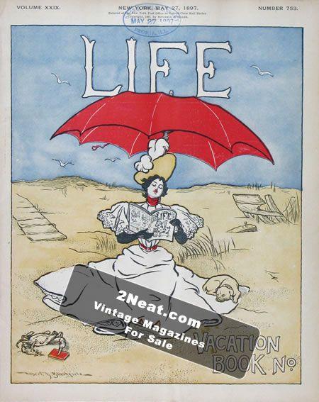LIFE 1897