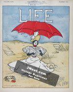 Life Magazine – May 27, 1897