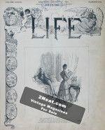 Life Magazine – January 17, 1901