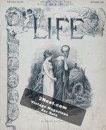 Life Magazine – February 7, 1901