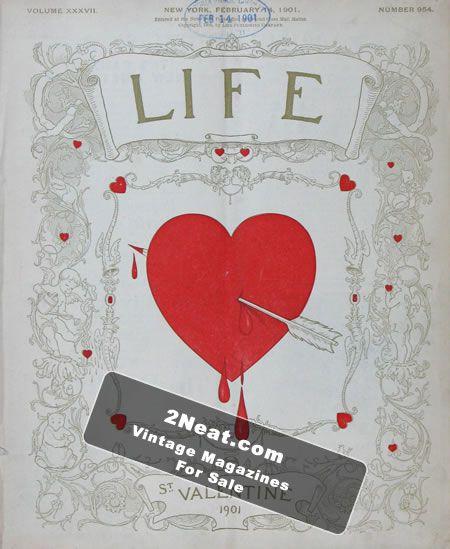 LIFE 1901