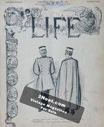 Life Magazine – February 28, 1901