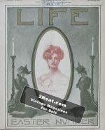 Life Magazine – April 4, 1901