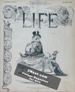 Life Magazine – May 30, 1901