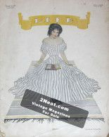 Life Magazine – July 15, 1909