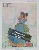 Life Magazine – February 15, 1912