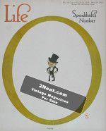 Life Magazine – March 14, 1912