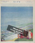 Life Magazine – March 21, 1912