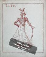Life Magazine – March 26, 1914