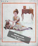 Life Magazine – June 18, 1914