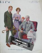 Life Magazine – January 29, 1920