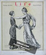 Life Magazine – October 28, 1920