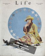 Life Magazine – November 18, 1920