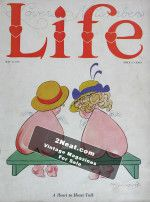 Life Magazine – May 10, 1923