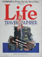 Life Magazine – May 17, 1923