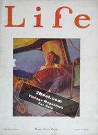 Life Magazine – August 23, 1923