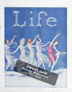 Life Magazine - January 10, 1924