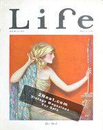 Life Magazine - January 17, 1924
