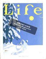 Life Magazine - January 24, 1924