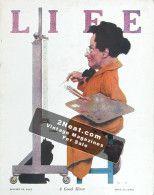 Life Magazine - January 31, 1924