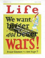 Life Magazine - February 21, 1924