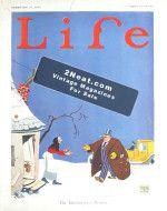 Life Magazine - February 28, 1924