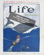 Life Magazine - March 6, 1924