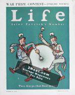 Life Magazine - March 13, 1924