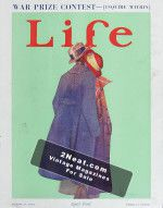 Life Magazine - March 27, 1924