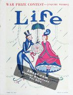 Life Magazine - April 10, 1924