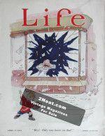 Life Magazine – April 17, 1924