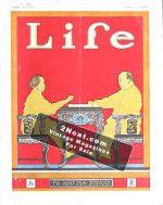 Life Magazine - April 24, 1924