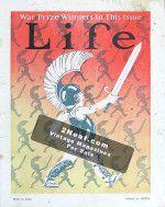 Life Magazine - May 8, 1924