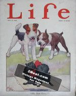 Life Magazine – May 22, 1924