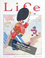 Life Magazine - May 29, 1924
