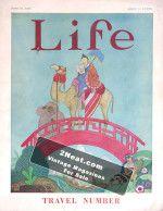 Life Magazine – June 12, 1924