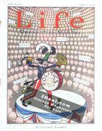 Life Magazine - June 19, 1924