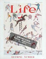 Life Magazine - July 10, 1924