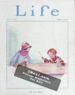 Life Magazine - July 17, 1924