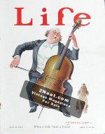 Life Magazine - July 24, 1924