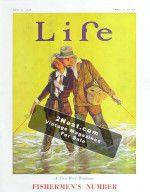 Life Magazine - July 31, 1924