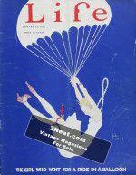 Life Magazine – January 14, 1926
