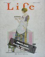 Life Magazine – January 28, 1926