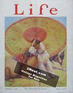 Life Magazine – February 4, 1926