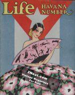Life Magazine - January 19, 1928