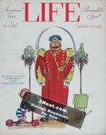 Life Magazine - September 6, 1928