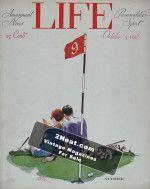 Life Magazine - October 5, 1928