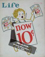 Life Magazine - February 1, 1929