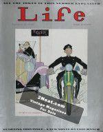 Life Magazine – January 3, 1930